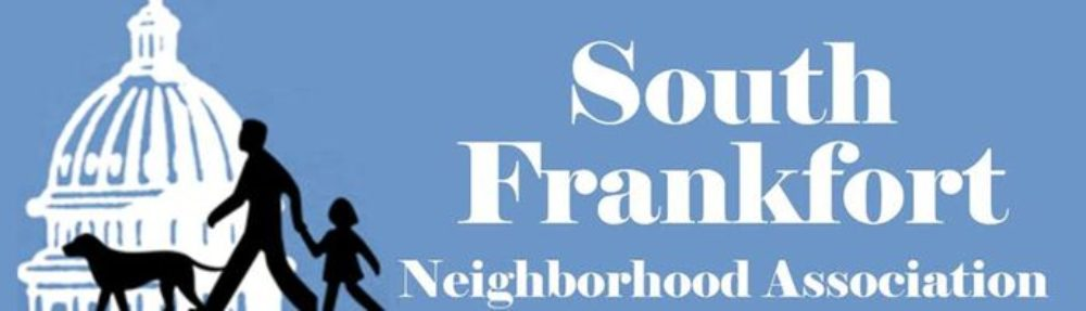 South Frankfort Neighborhood Association